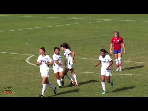 SBV DA U17 vs San Diego Surf Dec 2017 Winter Showcase