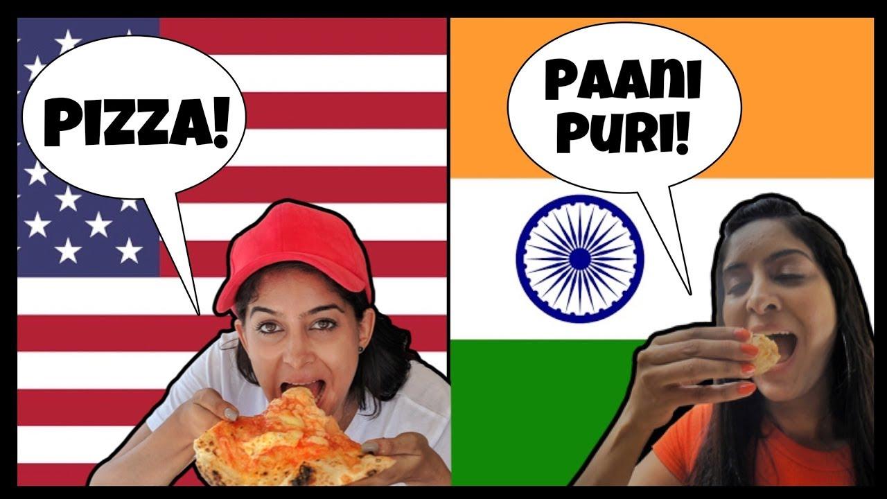 America VS. India | Part 5 | Rickshawali