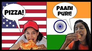 America VS. India | Part 5 | Rickshawali