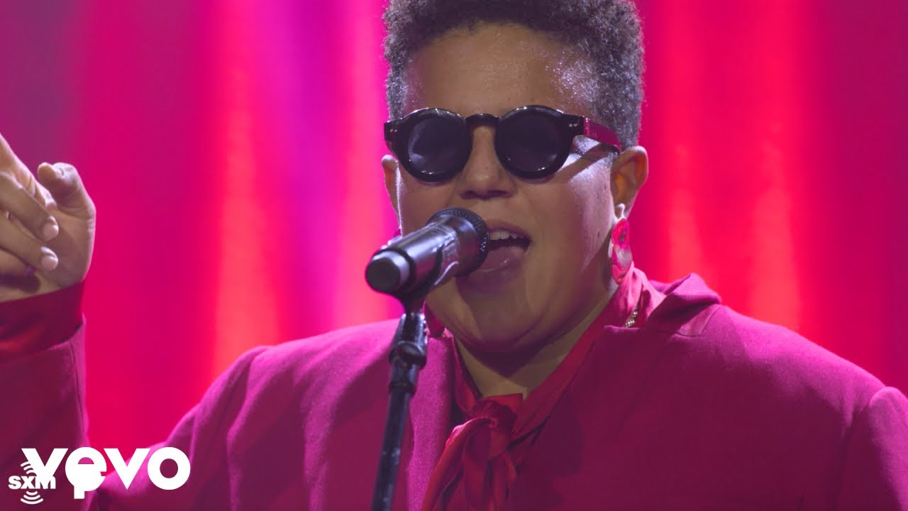 Brittany Howard - Goat Head (Pandora Live)