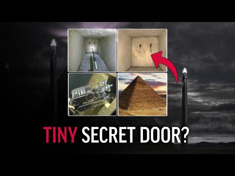Mysteries of the Great Pyramid 2019 Documentary - with Erich Von Däniken & Richard Dolan