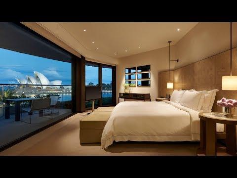 Park Hyatt Sydney - Luxury Hotel Tour