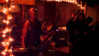 Vicious Intent Part 1 @ The Rota Art Gallery Plattsburgh NY 10/27/12