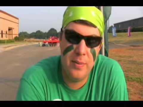 PABC C3 Day Camp - Pastor Appreciation video
