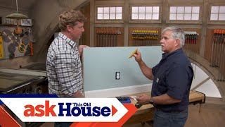 How to Choose a Stud Finder | Ask This Old House