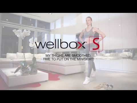 wellbox anti cellulite