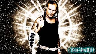 "2006-2008 : Jeff Hardy 6th Theme Song ""No More Words"" (Intro Edit V2)"