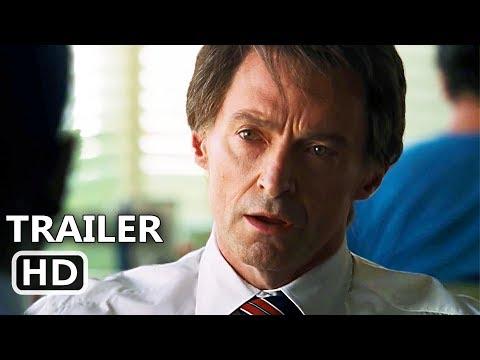 THE FRONT RUNNER Trailer # 2 (NEW 2018) Hugh Jackman Movie HD