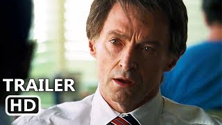 THE FRONT RUNNER Trailer # 2 (NEW 2018) Hugh Jackman Movie HD