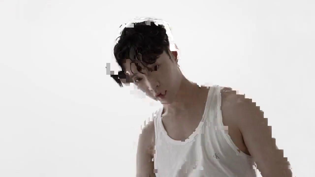 [XING] Trả lại thiện lương cho tôi – Quảng cáo mới của CalvinKlein – Trương Nghệ Hưng