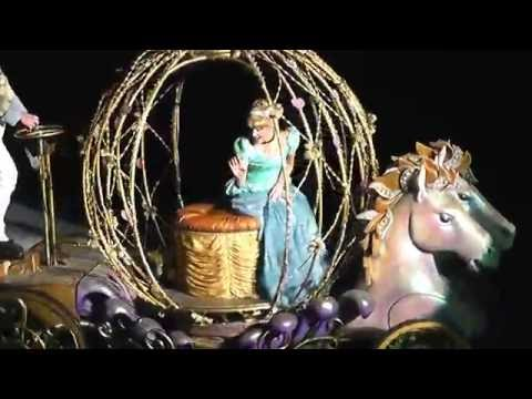 Show Completo Disney On Ice 2016 HD Parte 2-2