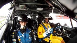 FORD WRC FIESTA FRANCIACORTA