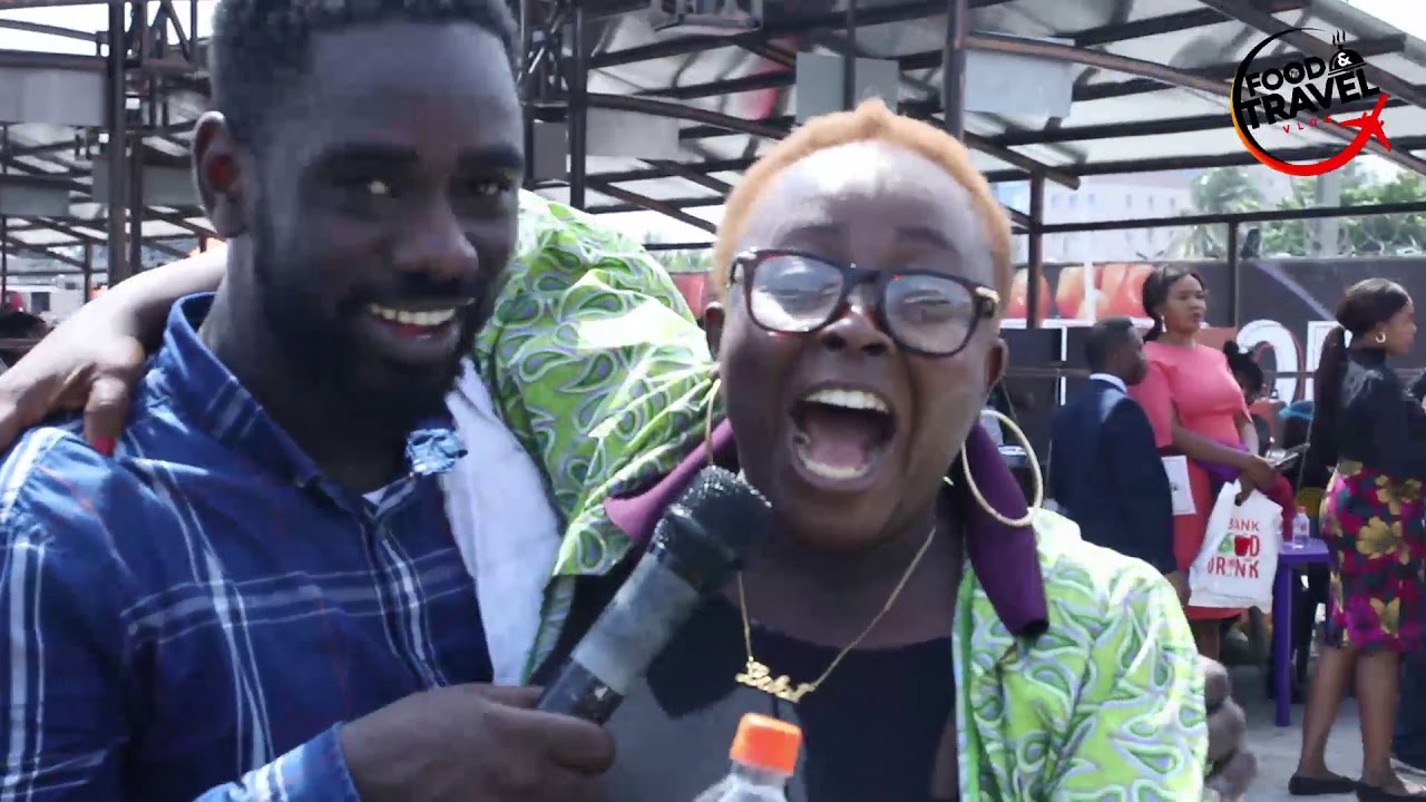 Full Highlights GTBank Food And Drink Festival 2019