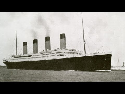 Titanic Unknown Facts - Documentary HD
