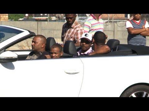 Cape Town's Gang Wars Claim Three Lives A Week