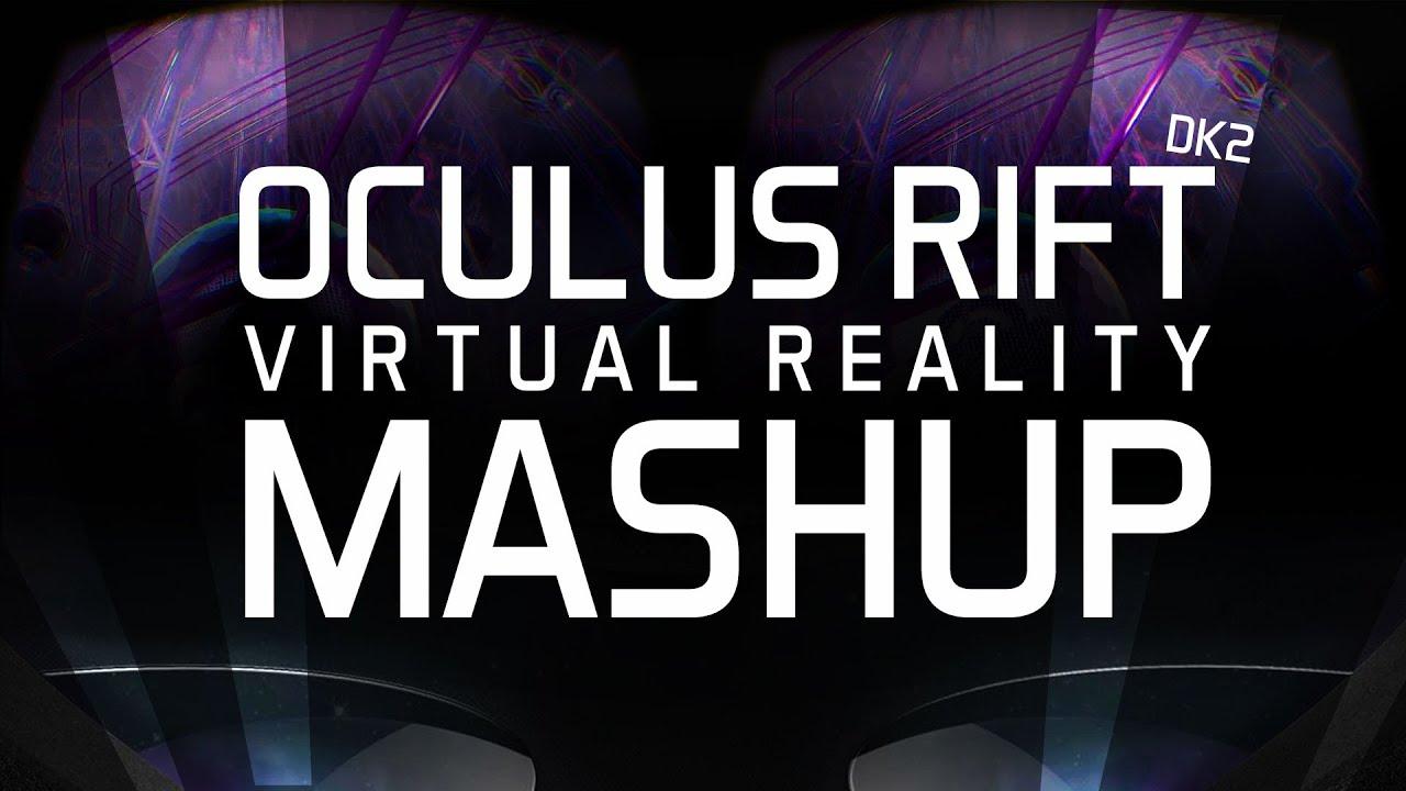 Virtual Desktop For Oculus Rift Dk2 – Desenhos Para Colorir