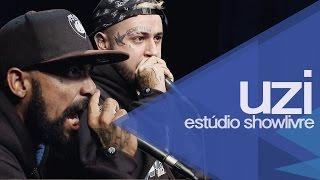 """Testamento"" - Uzi no Estúdio Showlivre 2015"