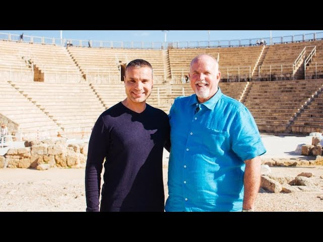 Middle East Update with Amir & Barry Stagner, Feb. 4, 2019