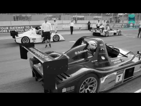 Globaleye Team Racing - Radical Middle East Cup, Dubai - Feb 2014