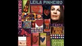 LEILA PINHEIRO CANTA IVAN LINS & GONZAGUINHA_Reencontro