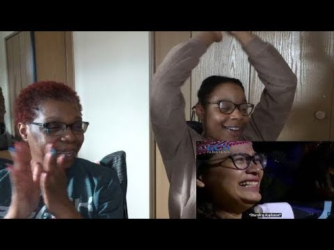 Maria - Never Enough (Indonesian Idol) Reaction!