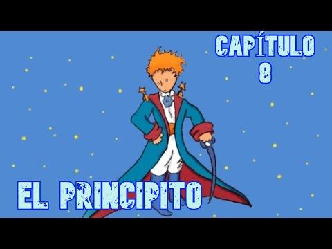 audiolibro-gratis-el-principito-🤴-capitulo-8