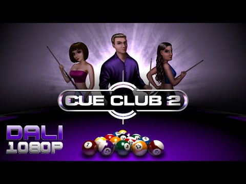 cue club 2 game download for pc