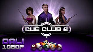 Cue Club 2 PC Gameplay 60fps 1080p