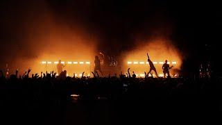 I Prevail feat. Caleb Shomo - Deadweight (LIVE Music Video)