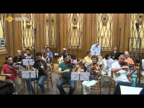 Coldplay - A Sky Full Of Stars (philharmonic orchestra cover)