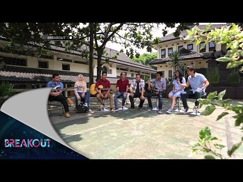 Breakout - Goes To You - Unpad