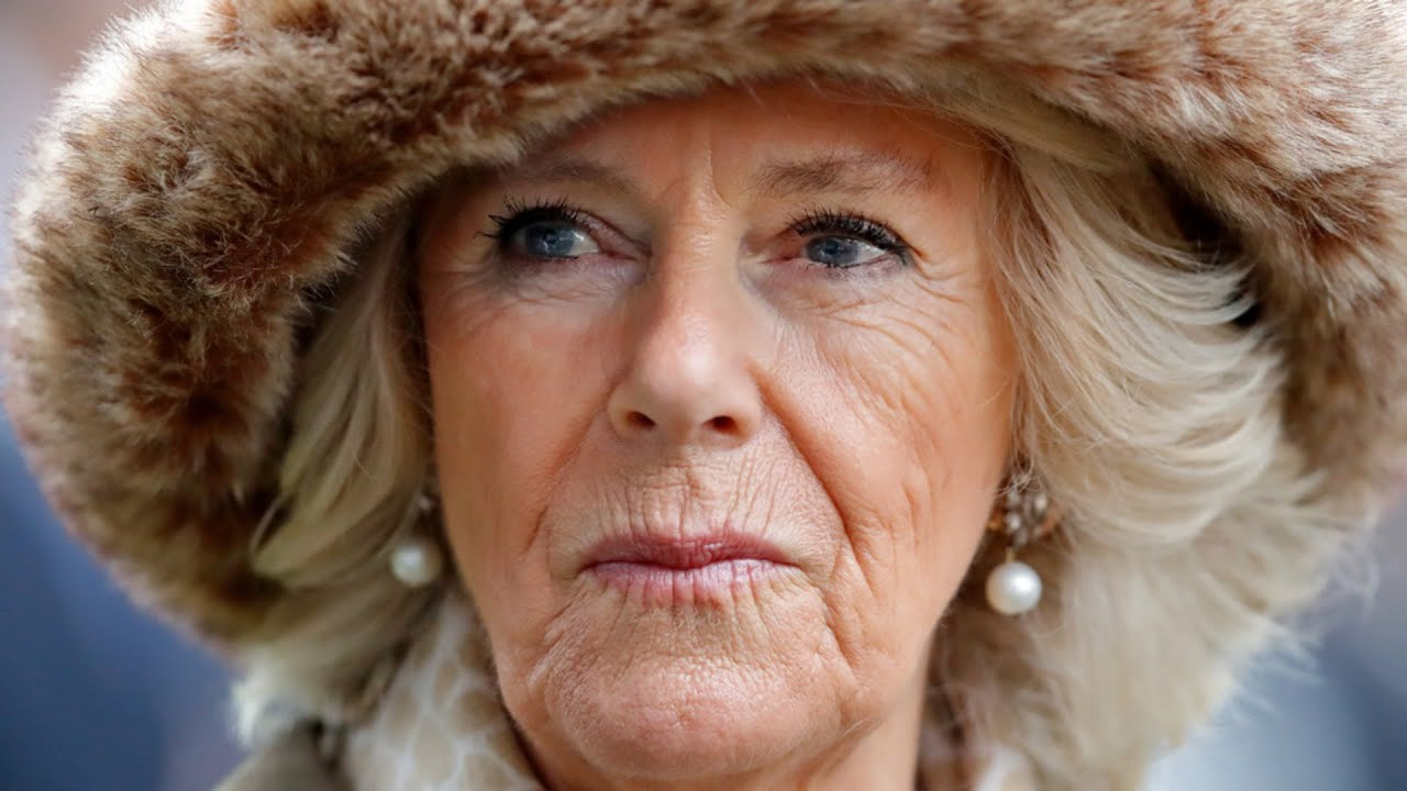 The Shady Truth About Camilla Parker Bowles