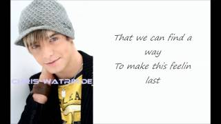 Us5 Come Back to me baby Lyrics