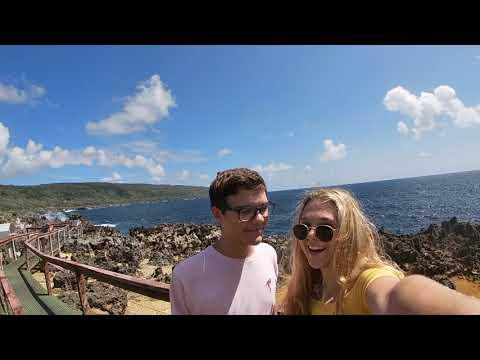Christmas Island 2019