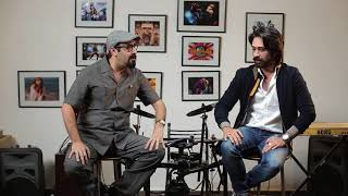 Good Question with Voice Over Man featuring  Ali Rehman   TEASER