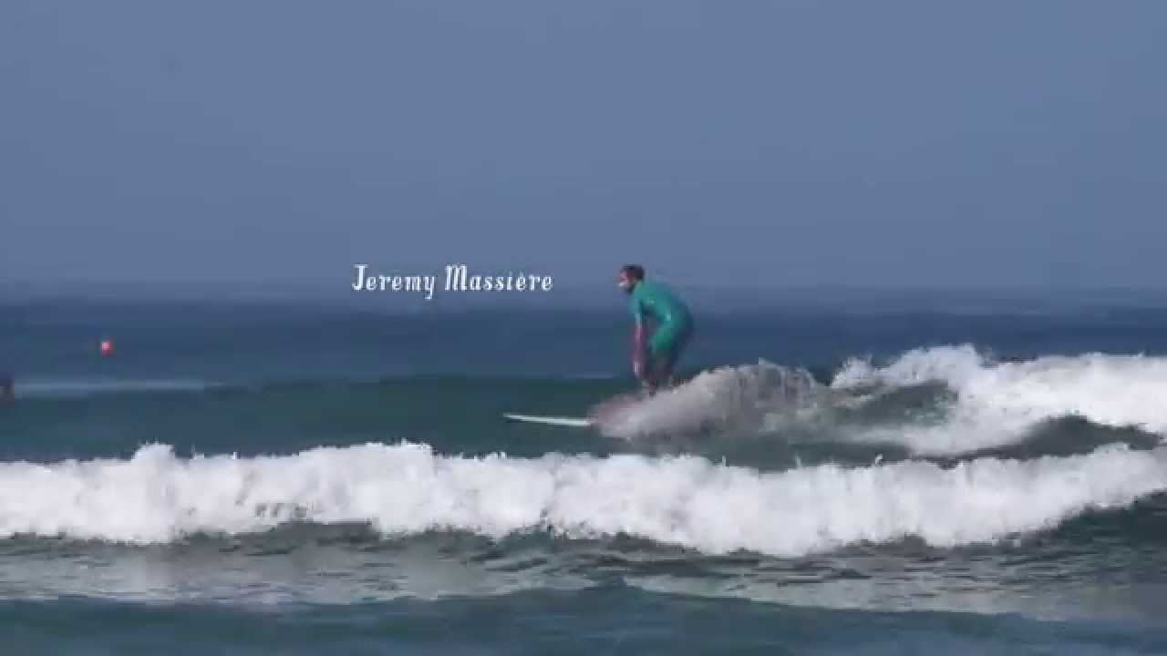 OXBOW - Cocorico Surf - Biscarrosse EP3