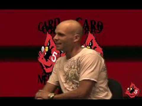 Card 5 broadcast 5-12