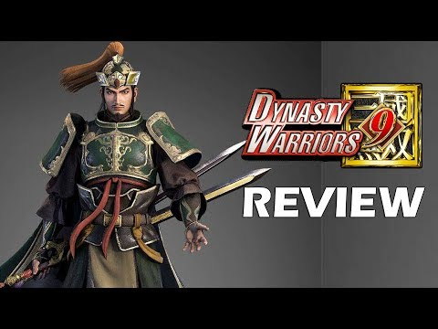 Dynasty Warriors 9 Review - The Final Verdict