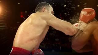 WCB: Joshua vs. Klitschko (HBO Boxing)