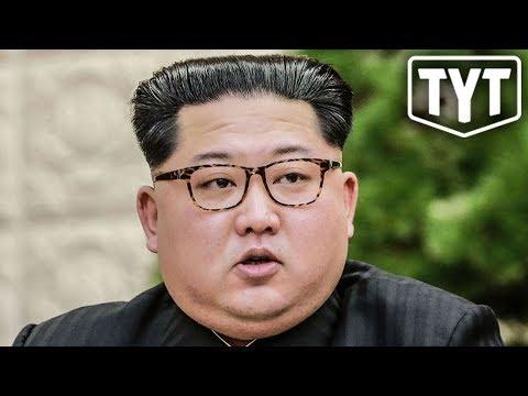 North Korean Plot EXPOSED