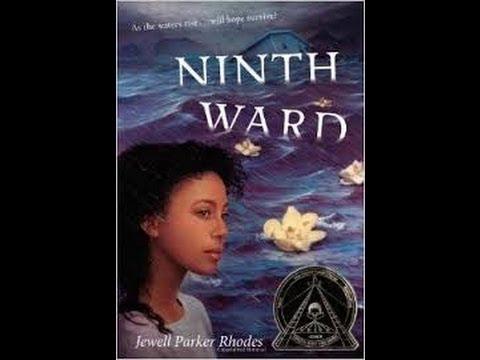 Ninth ward book talk format