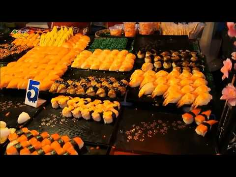 Sushi Thai Cuisine