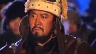 Чингисхан 12-серия в хорошем качестве.
