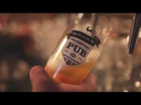 Frankfurt Pub Short Impressions