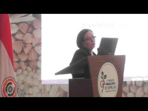 El marco legal de Paraguay en materia de semillas