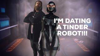 We SECRETLY Filmed My TINDER Date!