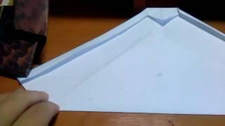 Оригами: сова. Sweet Day