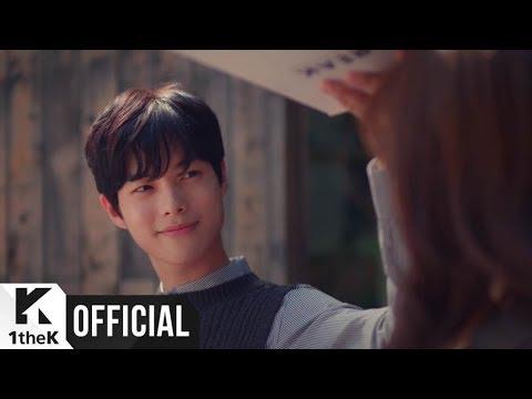 [MV] Car, the garden(카더가든)   Simple words(간단한 말) (Yellow OST Part.3)