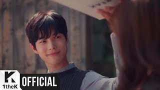 [MV] Car, the garden(카더가든) _ Simple words(간단한 말) (Yellow OST Part.3)