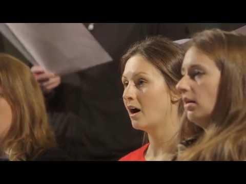Brahms and Bruckner Motets - Album Launch - Tenebrae